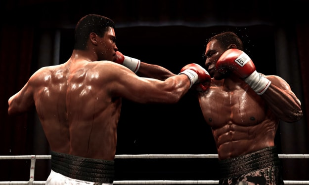 Best Boxing Video Games