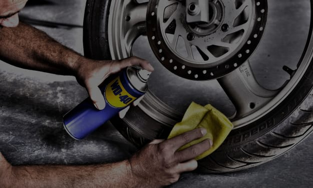 Super Surprising Life Hacks with WD-40 You Can Use