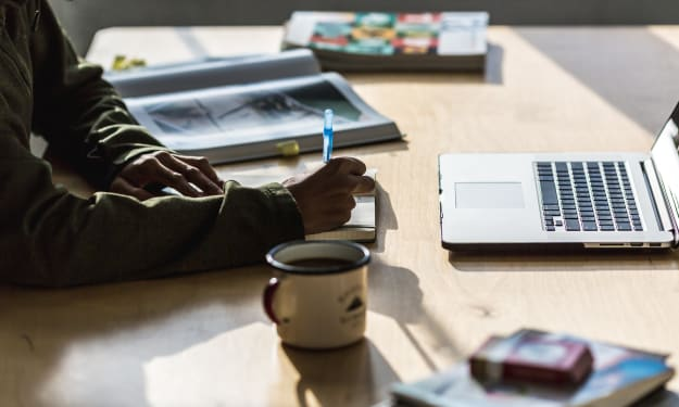 Beginner's Guide: Deepening Creativity and Skill