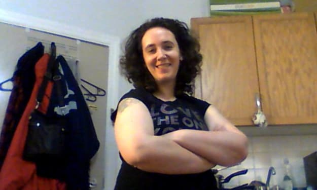 Transverse Myelitis: My Journey