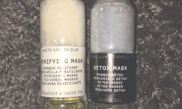 Oleum Vera Face Mask Review
