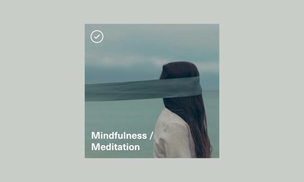 Vocal Verified—Mindfulness and Meditation