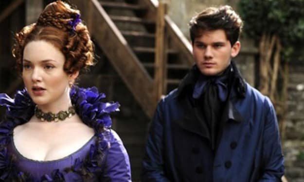 Literary Essay #1: 'Pride and Prejudice,' 'Vanity Fair,' and 'Great Expectations'