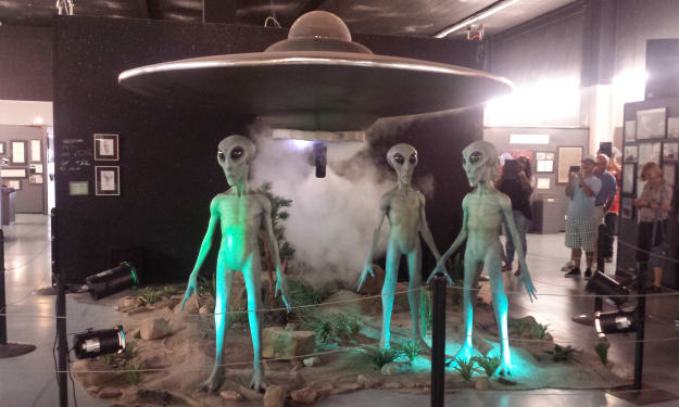 Most Bizarre Museums In America