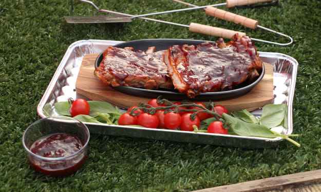 Top Tips From a Chef for BBQ Perfection