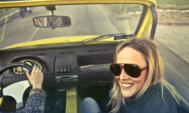 The Harm of Gender Roles in Car Culture