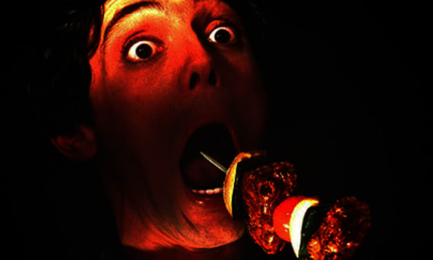 H'ween Horrorthon: Happy Birthday to Me