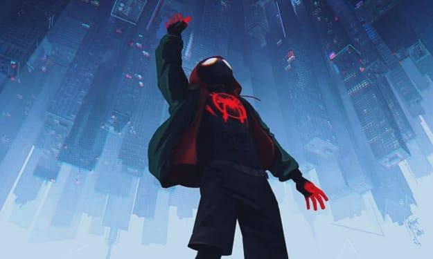 Spider-Man: Spiderverse Extended (Pt. 1)