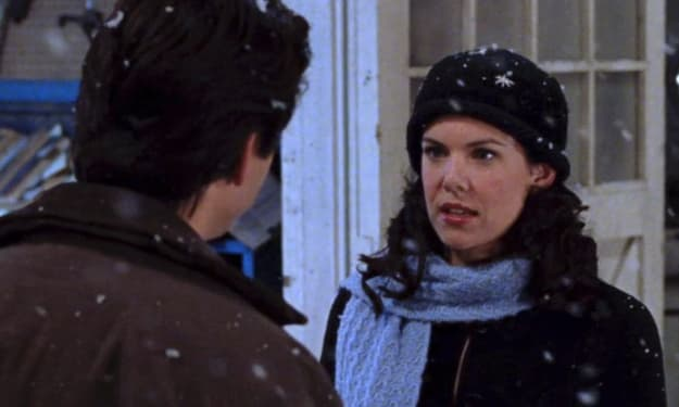 Stopping by Stars Hollow: A Critic's First Watch of 'Gilmore Girls' - Season 1, Episode 8