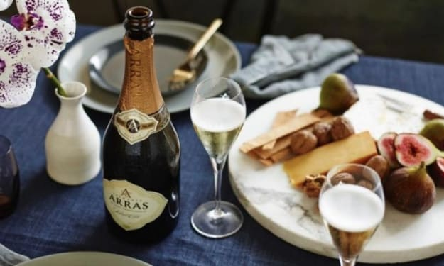 """The """"Champagnes"""" of the Food World"""