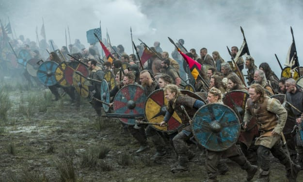 Best History Channel Original Series to Watch Right Now