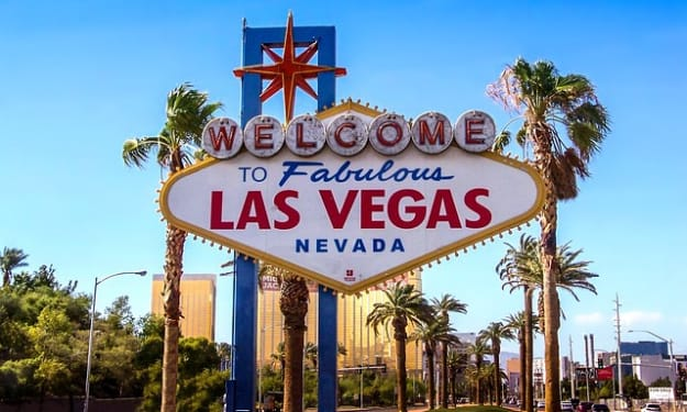 How to Visit Las Vegas on a Budget