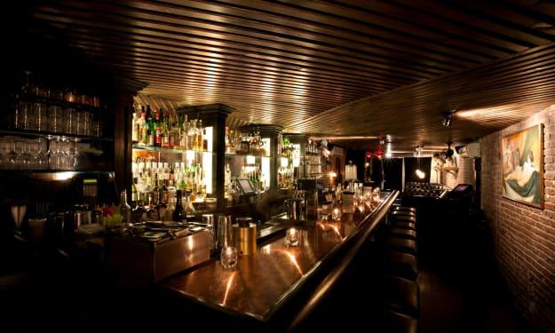 Inside the World's Best Speakeasy Bars
