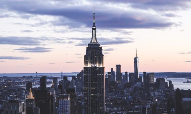 10 Reasons to Visit New York City