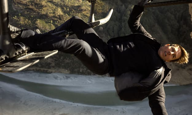 Review: 'Mission: Impossible – Fallout'