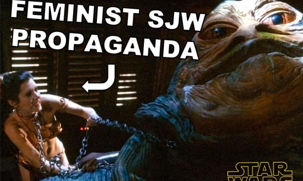 Complaining About 'Return of the Jedi' the Way People Complain About 'The Last Jedi'