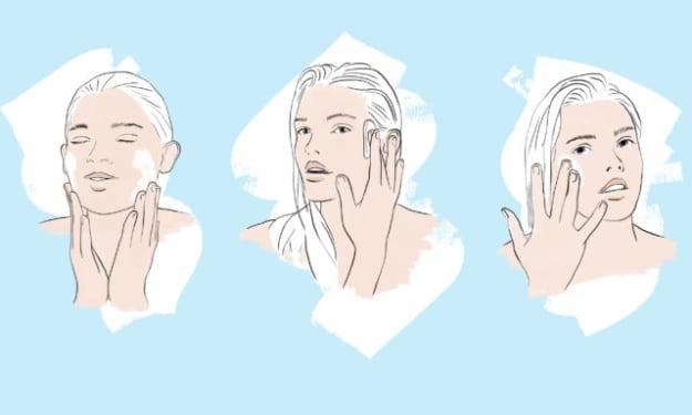 Skincare Routine, Refined