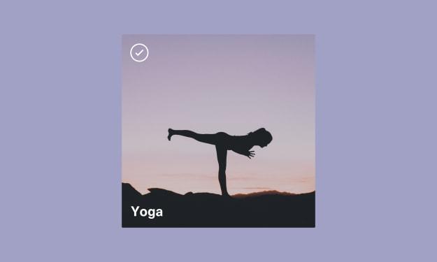 Vocal Verified—Yoga