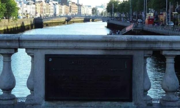 O'Connell Bridge - Pt. 4