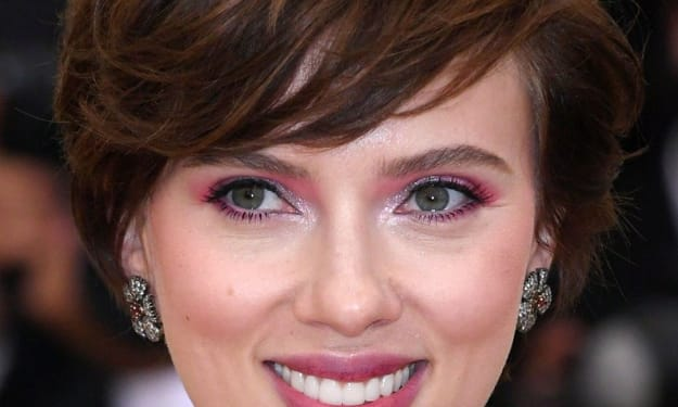 Why ScarJo's Choice to Play a Trans Man Really Is an Issue