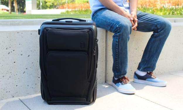 Most Durable Carry-On Luggage