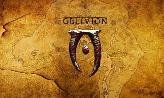 Nostalgia Trip - The Elder Scrolls: Oblivion