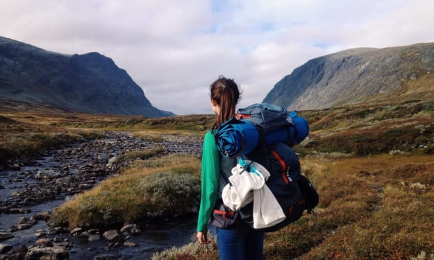 Must-Have Apps for Hiking Trips