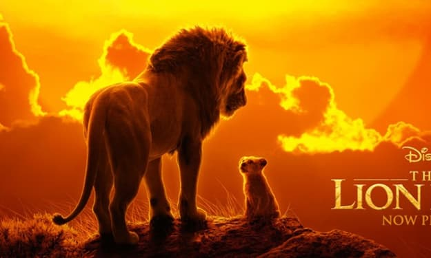 'The Lion King' Remake Proves That the Original Is Still King