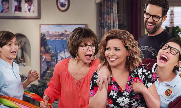 Why You Should Be Watching 'One Day at a Time'