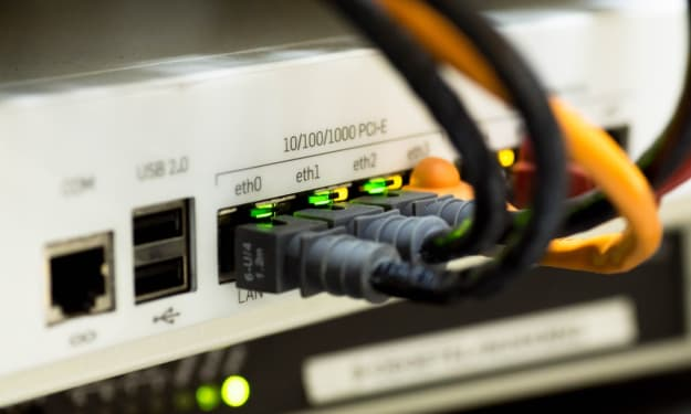 The Old-School Tech that Could Enable Fiber Optic Broadband Expansion