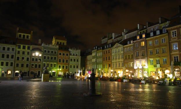 The Warsaw Dichotomy