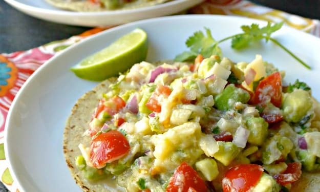 What Is Ceviche?