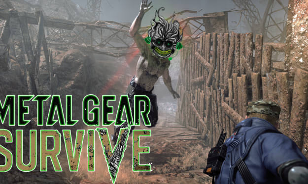 'Metal Gear Survive' and the Developer's Quandary