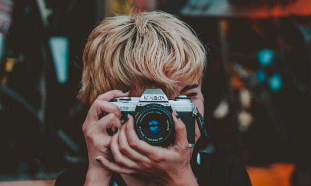 10 Amateur Photography Mistakes Everyone Makes