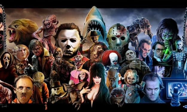Have Horror Films Ever Been Quality?