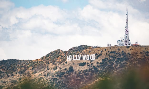 Why I'm Glad I Never Made It to Hollywood