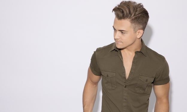 Top 10 Underrated Hunter Hayes Songs