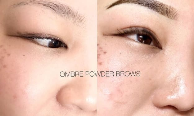 New Face and Confidence With Semi-Permanent Makeup