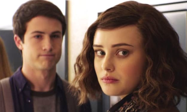 13 Reasons Why (You Shouldn't Kill Yourself)