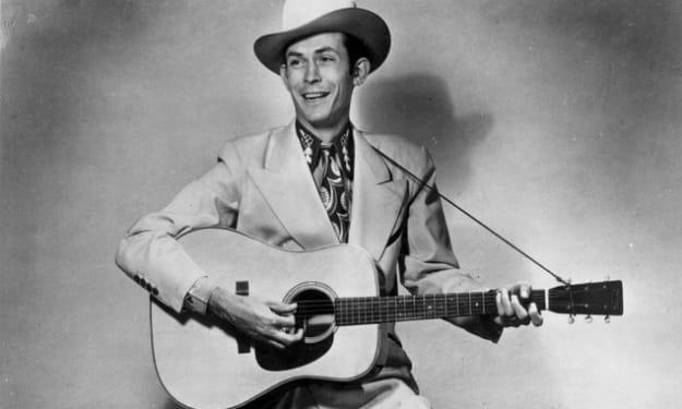 My Essential Songs: Hank Williams