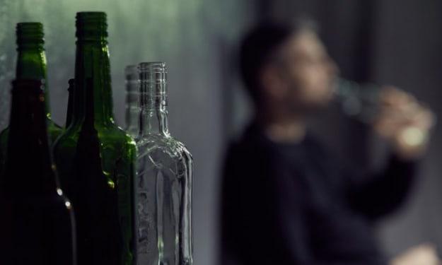 Alcohol Detoxing