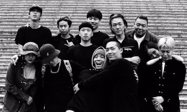 The Korean Hip-Hop Scene (Part 1)