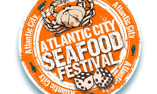 Just Grubbin Series: The Atlantic City Seafood Festival