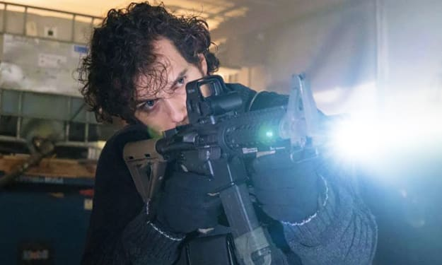 Henry Cavill Hunts Down a Dangerous Criminal Mastermind in 'Night Hunter'