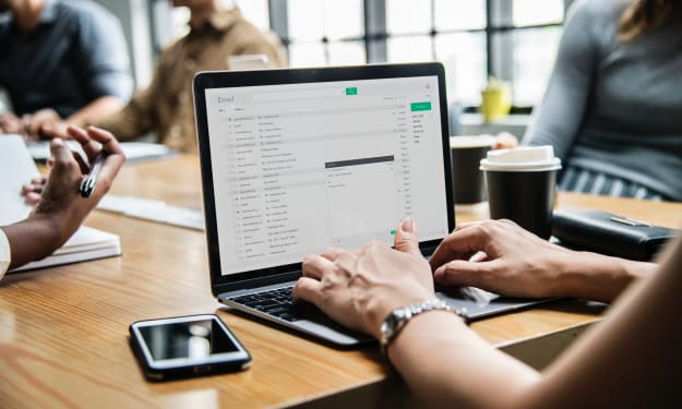 Going Inbox Zero for Greater Productivity