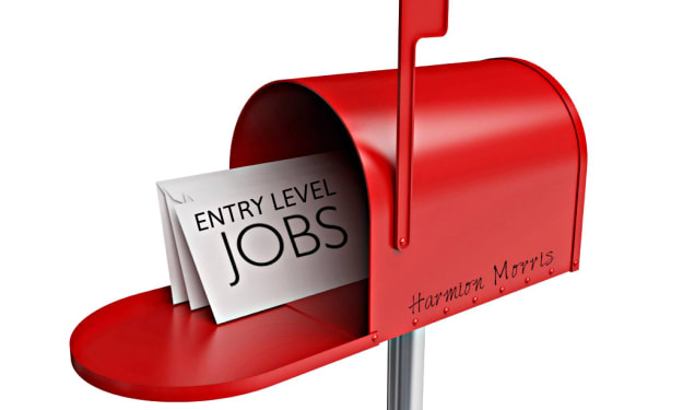 Tips For Finding Entry Level Mining Jobs