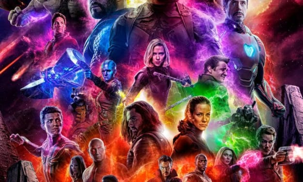 'Avengers Endgame' Theory: Overlooked Details