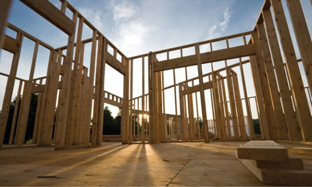 New Home Building Tips