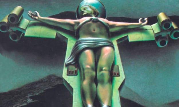 Philip K. Dick'sVALIS Analyzes Religious Destiny