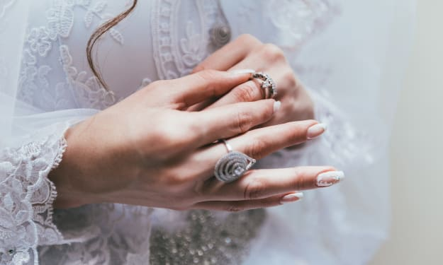 10 Facts About the Wedding Industry That'll Blow Your Mind
